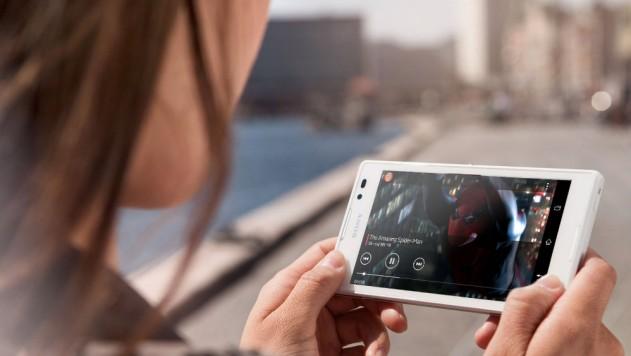 CDN smartphone