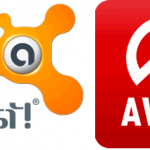 Lequel choisir entre Avira et Avast antivirus ?