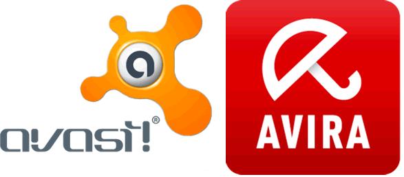 Lequel choisir entre Avira ou Avast antivirus ?
