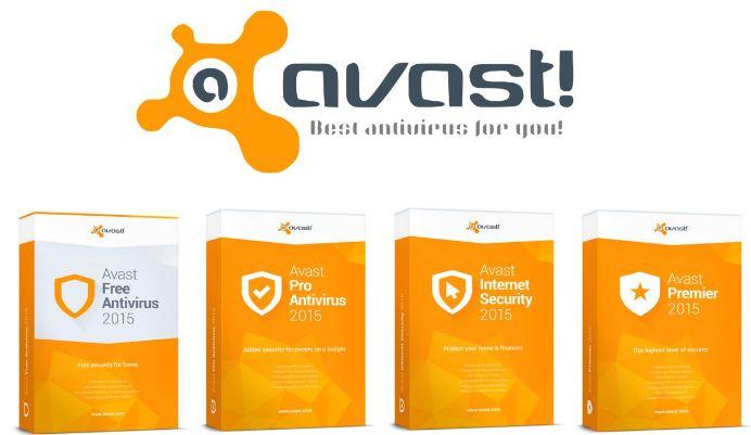 avast : un très bon antivirus