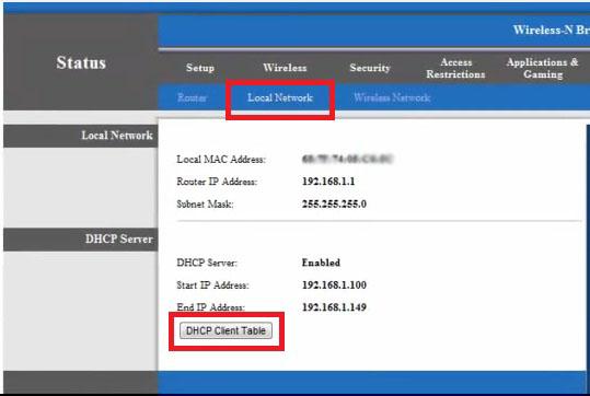 Applications pour détecter les intrus réseaux
