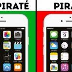 Comment savoir si mon téléphone est piraté ?