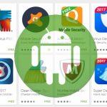 Quel est le meilleur antivirus sur android ?