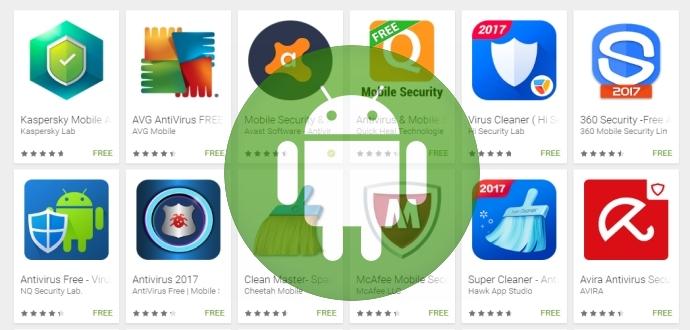 Top 7 meilleures applications nettoyage de RAM pour Android ...