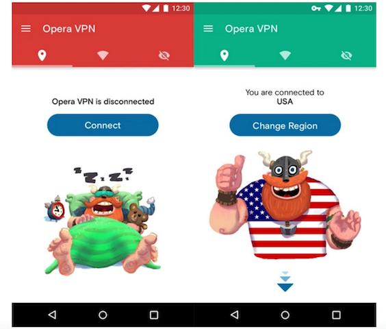 Faut-il utiliser Opera VPN ?