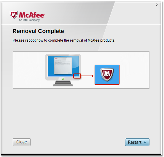 Comment désinstaller McAfee Windows 10 facilement ?
