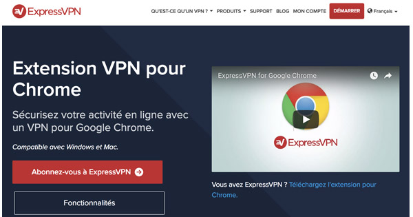Quelle extension choisir pour Chrome ?