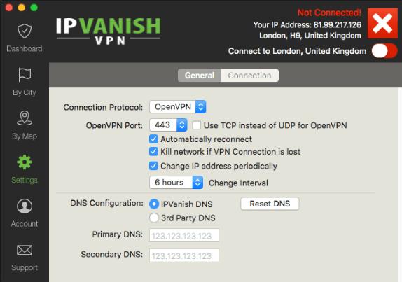 Comment fonctionne l'option killswitch de votre VPN ?