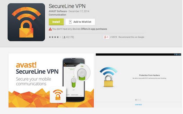 Pourquoi ne faut-il pas utiliser un VPN Android gratuit ?