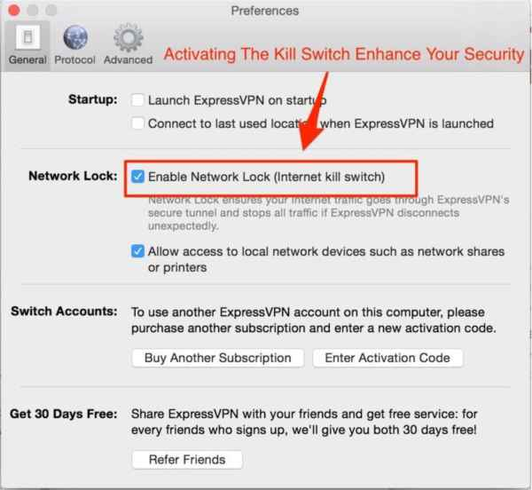 Qu'est-ce que la fonction killswitch et pourquoi votre VPN doit la proposer?
