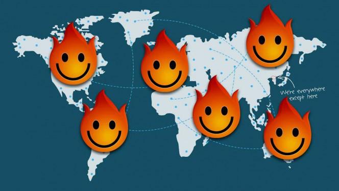 Comment utiliser le VPN gratuit Hola VPN ?