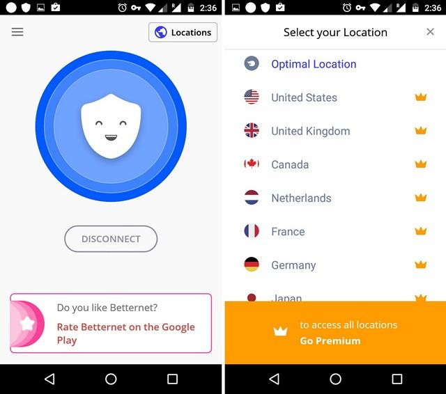 Pourquoi utiliser un VPN sur Android ?