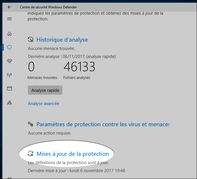 Windows defender avis : faut-il faire confiance à l'antivirus gratuit de windows ?