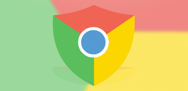 google bloque antivirus chrome antivirus