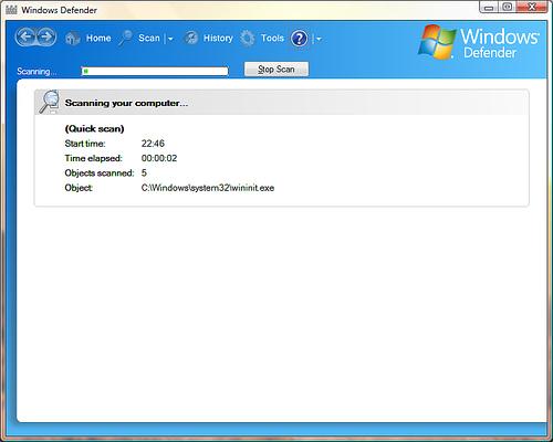windows defender gratuit