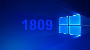 window 10 bug