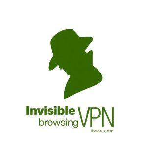 avis invisible VPN