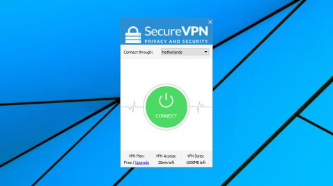 avis secure vpn