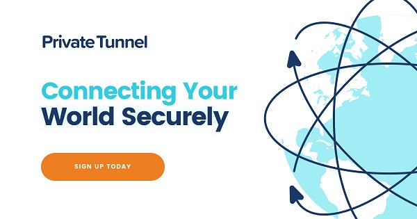private tunnel avis