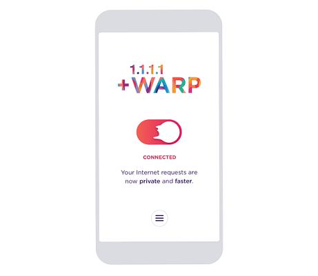 vop gratuit cloudflare warp