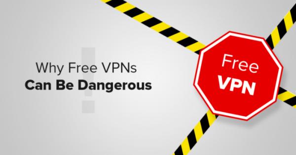 Pourquoi éviter les VPN gratuits et quels sont les dangers de ces fournisseurs ?