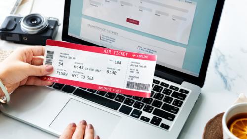 Acheter des billets d'avion moins cher