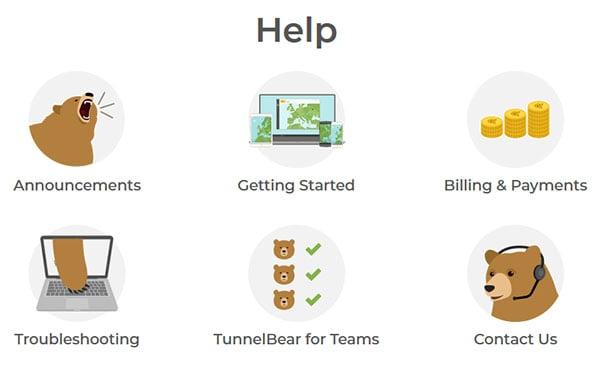 TunnelBear avis: faut-il télécharger ce client VPN sur votre ordinateur?