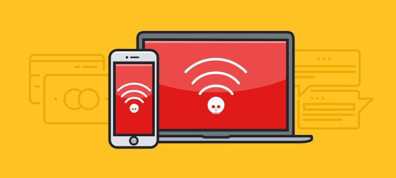 Comment sécuriser sa connexion sur un wifi public