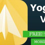 Avis Yoga VPN : test, opinion et retour d'expérience de cette solution VPN