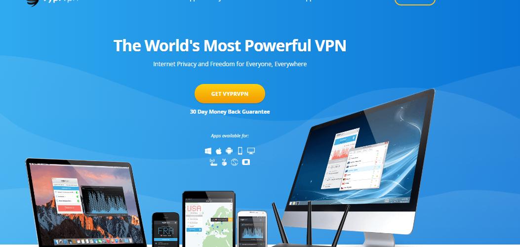 VyprVPN : avis, fonctionnalités, prix et niveau de sécurité de ce VPN